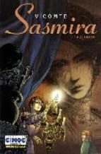 Portada de SASMIRA 1: LA LLAMADA