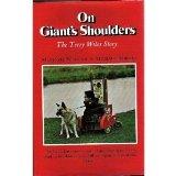 Portada de ON GIANT'S SHOULDERS: STORY OF TERRY WILES