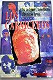 Portada de CARNICEROS, LOS. ANTOLOGIA DE CRIMENES MACABROS E INVESTIGACION FORENS