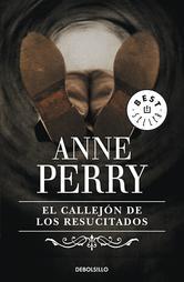Portada de EL CALLEJÓN DE LOS RESUCITADOS - EBOOK