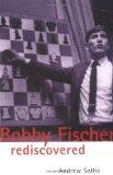 Portada de BOBBY FISCHER REDISCOVERED