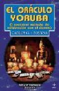 Portada de EL ORACULO YORUBA