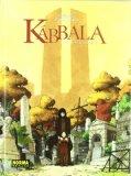 Portada de KABBALA 3: OTOÑO