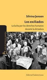 Portada de LOS EXILIADOS - EBOOK