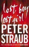 Portada de LOST BOY LOST GIRL
