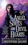 Portada de ANGEL SOULS AND DEVIL HEARTS (PETER OCTAVIAN NOVELS)