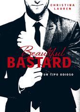 Portada de BEAUTIFUL BASTARD (EBOOK)