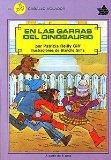 Portada de EN LAS GARRAS DEL DINOSAURIO / IN THE DINOSAUR'S PAW