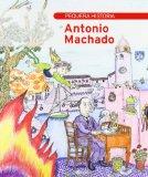 Portada de PEQUEÑA HISTORIA DE ANTONIO MACHADO