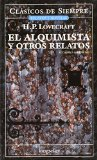 Portada de EL ALQUIMISTA Y OTROS CUENTOS