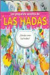 Portada de LAS HADAS