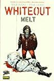 Portada de WHITEOUT: MELT (COMIC NOIR Nº 3)