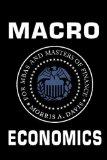 Portada de MACROECONOMICS FOR MBAS AND MASTERS OF FINANCE