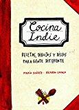 Portada de COCINA INDIE (OCIO (LUNWERG))