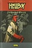 Portada de HELLBOY: LA MANO DERECHA DEL DESTINO (2ª ED.)