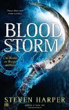 Portada de BLOOD STORM: THE BOOKS OF BLOOD AND IRON