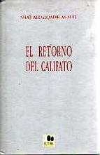 Portada de EL RETORNO DEL CALIFATO