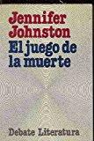 Portada de JUEGO DE LA MUERTE, EL