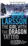 Portada de THE GIRL WITH THE DRAGON TATTOO