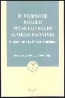 Portada de EL MODELO DE DIALOGO INTERCULTURAL DE ALASDAIR MACINTYRE: EL DIALOGO ENTRE LAS DIFERENTES TRADICIONES