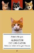 Portada de ALEGATOS DE LOS GATOS