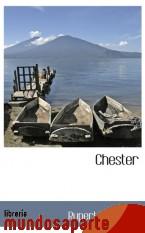 Portada de CHESTER