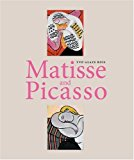 Portada de MATISSE AND PICASSO BY YVE-ALAIN BOIS (2001-10-19)