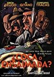 Portada de ¿COCA O ENSAIMADA?: UN CASO MUY DULCE PARA SIMON FEIJOO