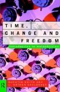 Portada de TIME, CHANGE AND FREEDOM