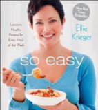 Portada de SO EASY: LUSCIOUS, HEALTHY RECIPES FOR EVERY MEAL OF THE WEEK