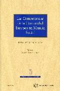 Portada de LAS COMPETENCIAS DE LA COMUNIDAD EUROPEA EN MATERIA SOCIAL