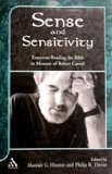 Portada de SENSE AND SENSITIVITY: ESSAYS ON BIBLICAL PROPHECY, IDEOLOGY AND RECEPTION IN TRIBUTE TO ROBERT CARROLL (JOURNAL FOR THE STUDY OF THE OLD TESTAMENT SUPPLEMENT)