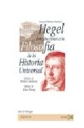 Portada de INTRODUCCIONES A LA FILOSOFIA DE LA HISTORIA UNIVERSAL