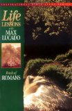 Portada de LIFE LESSONS: BOOK OF ROMANS (INSPIRATIONAL BIBLE STUDY; LIFE LESSONS WITH MAX LUCADO)