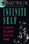 Portada de INFINITE SELF 33 STEPS TO RECLAIMING YOUR INNER POWER