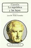 Portada de LA REPUBLICA: LAS LEYES