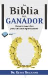 Portada de LA BIBLIA DEL GANADOR: PREPARE SU CEREBRO PARA UN CAMBIO PERMANENTE