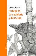 Portada de PRINCIPIOS DE SABIDURIA Y DE LOCURA