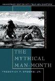 Portada de THE MYTHICAL MAN-MOTH