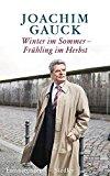Portada de WINTER IM SOMMER, FR??HLING IM HERBST BY JOACHIM - IN ZUSAMMENARBEIT MIT HELGA HIRSCH GAUCK (2009-08-02)