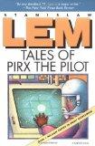 Portada de TALES OF PIRX THE PILOT