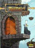 Portada de LA MAZMORRA MONSTRUOS 4: EL SEÑOR NEGRO