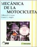 Portada de MECÁNICA DE LA MOTOCICLETA