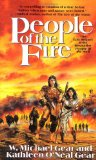 Portada de PEOPLE OF THE FIRE (FIRST NORTH AMERICANS)