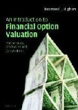 Portada de AN INTRODUCTION TO FINANCIAL OPTION VALUATION: MATHEMATICS, STOCHASTICS AND COMPUTATION BY HIGHAM, DESMOND PUBLISHED BY CAMBRIDGE UNIVERSITY PRESS (2004)