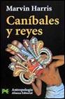 CANIBALES Y REYES