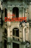 Portada de CODE SALAMANDRE (THRILLERS)