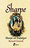 Portada de SHARPE EN TRAFALGAR