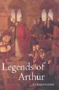 Portada de THE LEGENDS OF ARTHUR