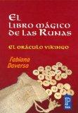 Portada de EL LIBRO MAGICO DE LAS RUNAS